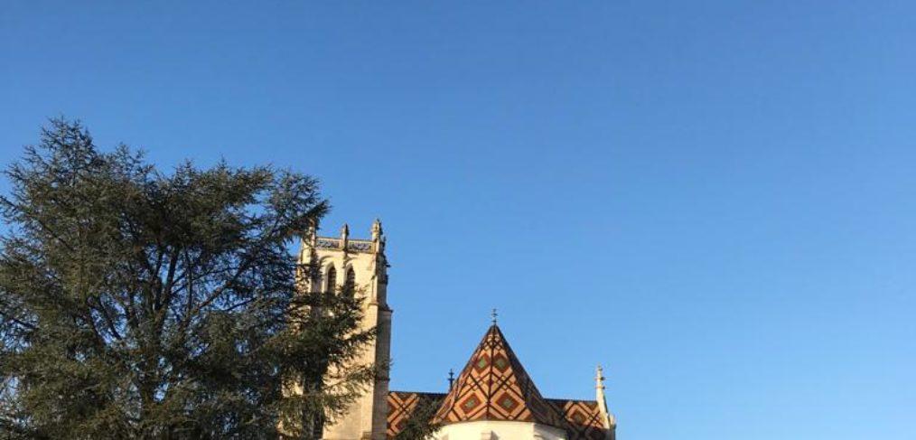 Bourg en bresse-kirche-frankreich-urlaub