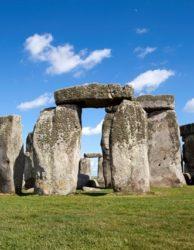Stonehenge-Urlaubsreisen England-Südengland Studienreisen