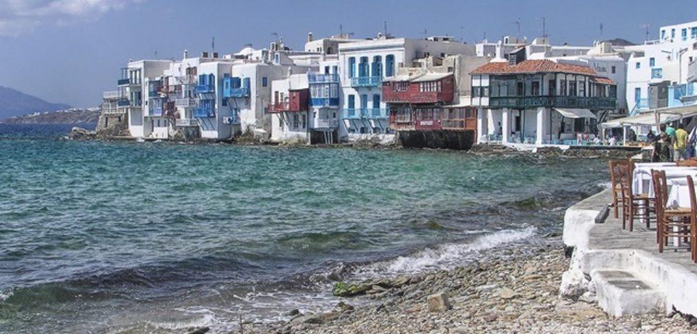 mykonos-urlaubsreise griechenland-Urlaubsangebote