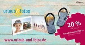 Fotogeschenke und Fotobücher mit Rabatt