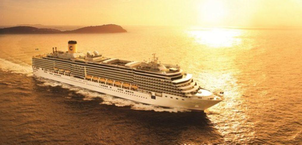 Kreuzfahrt buchen-Arabische Emirate-Costa Deliziosa