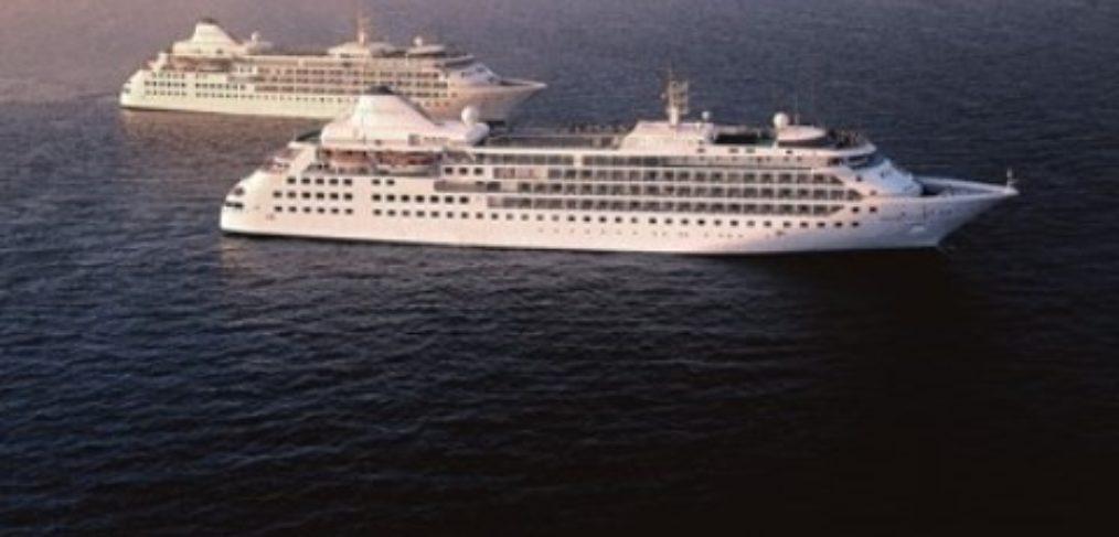 Luxuskreuzfahrt-Silversea Kreuzfahrt buchen