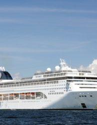 MSC Lirica-Kreuzfahrt buchen-Arabische Emirate