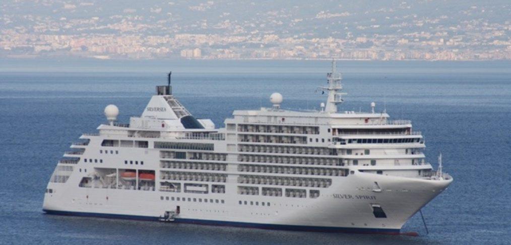 Silversea Kreuzfahrten Kreuzfahrtschiff