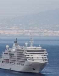 Silversea Kreuzfahrten Mittelmeer