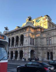 Wien-Österreich-Wiener Staatsoper