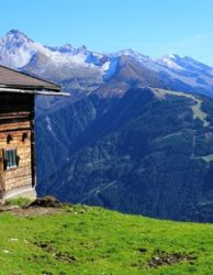 finkenberg-Urlaub Zillertal-Familienurlaub-Wandern-Urlaubsreisen