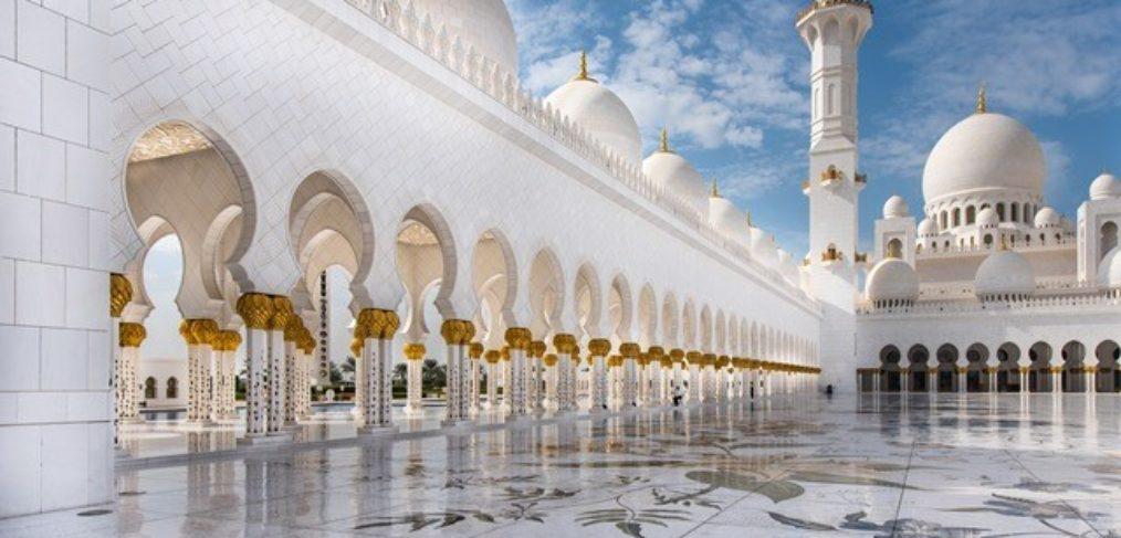 moschee-abu dhabi-urlaubsreisen-urlaubsangebote emirate