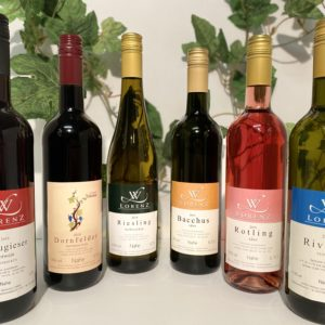 Nahewein-Weinshop-Weingut Lorenz-halbtrocken-lieblich