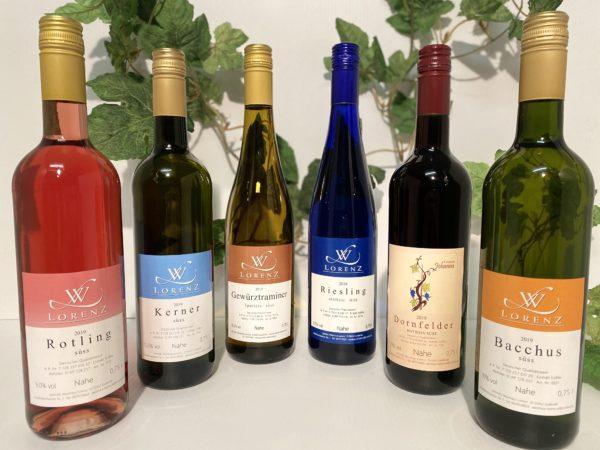 Nahewein-Weinshop-Weingut Lorenz-lieblich