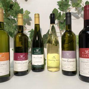 Nahewein-Weinshop-Weingut Lorenz-trocken